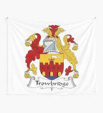 Trowbridge Wall Tapestry