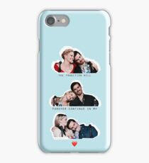 62. Colifer San Diego Comic Con tradition iPhone Case/Skin