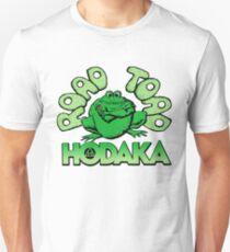 Hodaka Road Toad  T-Shirt