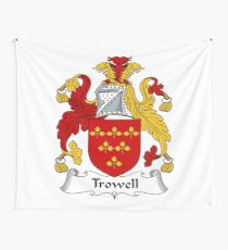 Trowell Wall Tapestry