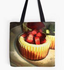 Pleasing Pastries Tote Bag