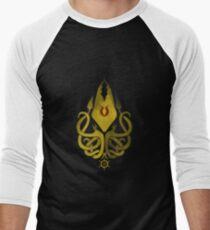Game of Thrones - Euron Greyjoy Men's Baseball ¾ T-Shirt