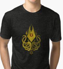 Game of Thrones - Euron Greyjoy Tri-blend T-Shirt