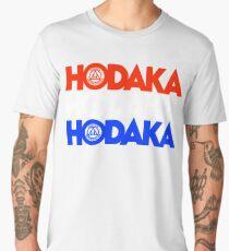 Hodaka Red White Blue Men's Premium T-Shirt