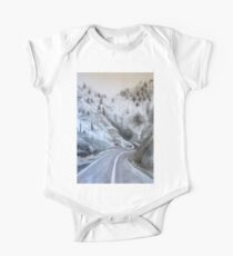 Winter Drive Kids Clothes