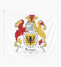 Troyte Wall Tapestry