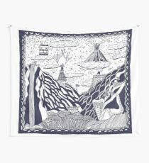 The Story So Far Transparent (Self Titled) Wall Tapestry