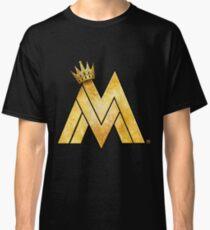 Maluma logo2 Exclusive T-shirt Classic T-Shirt