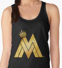 52c65c422 T Logo2 Tirantes Maluma Camiseta Mujer Para Shirt Exclusive De n0WxHf7