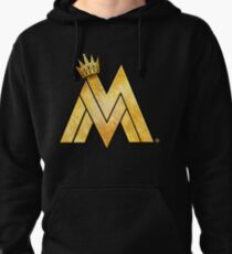 Maluma logo2 Exclusive T-shirt Pullover Hoodie
