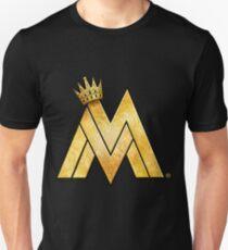 Maluma logo2 Exclusive T-shirt Unisex T-Shirt