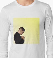 Jon Bernthal 2 Long Sleeve T-Shirt