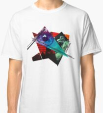 Construct of Vision Classic T-Shirt