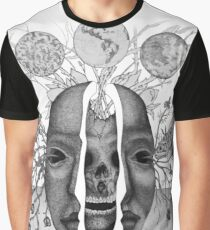 The Eternal Void Graphic T-Shirt