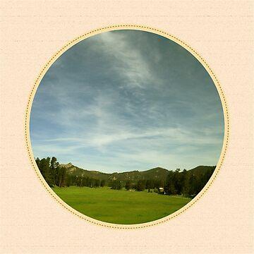 Digital Landscape #9 by MisterKeet