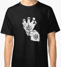 Fullmetal Alchemist - Roy Mustang Gloves Classic T-Shirt