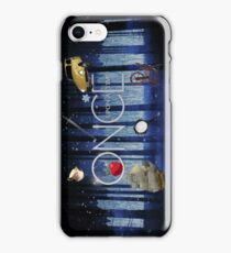 ONCE UPON A TIME new! iPhone Case/Skin
