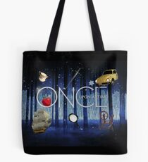 ONCE UPON A TIME new! Tote Bag