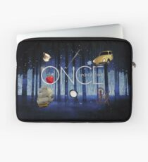 ONCE UPON A TIME new! Laptop Sleeve