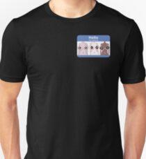 Skippy Name Tag T-Shirt