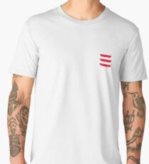 Tesla Model 3 Men's Premium T-Shirt