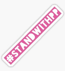 Planned Parenthood  Sticker