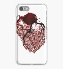 Watercolour Heart  iPhone Case/Skin