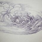 Love clouds 3 by pracha