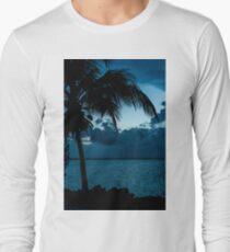 Bahamian Sundown T-Shirt