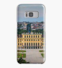 Vienna, Austria Samsung Galaxy Case/Skin