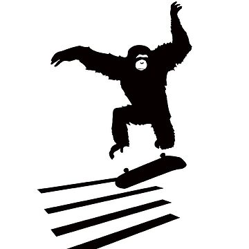 Primate Skate by Jordan