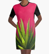 Contrasts Graphic T-Shirt Dress