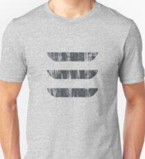 Tesla Model 3  Unisex T-Shirt