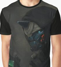 Cayde-6 Graphic T-Shirt