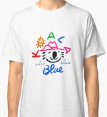 Koala Blue - Olivia Newton-John Classic T-Shirt