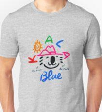 Koala Blue - Olivia Newton-John T-Shirt