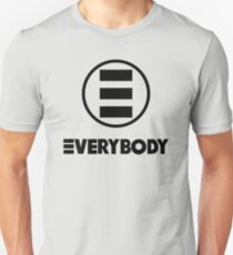 a cool everybody T-Shirt