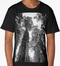 Look up - and up and up! Long T-Shirt