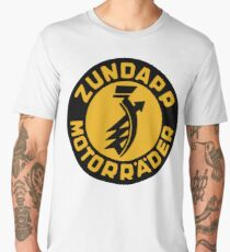 Zündapp Motorräder Men's Premium T-Shirt