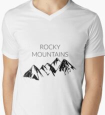 Rocky Mountains National Park T-Shirt