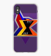 Sigma - Maverick iPhone Case