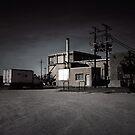 TCM #6 - Slaughterhouse  by Trish Mistric