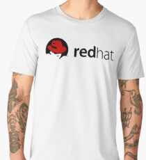 Redhat Men's Premium T-Shirt