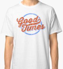 Good Times Retro Classic T-Shirt