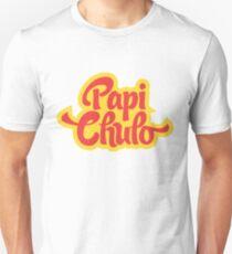 Papi Chulo Unisex T-Shirt