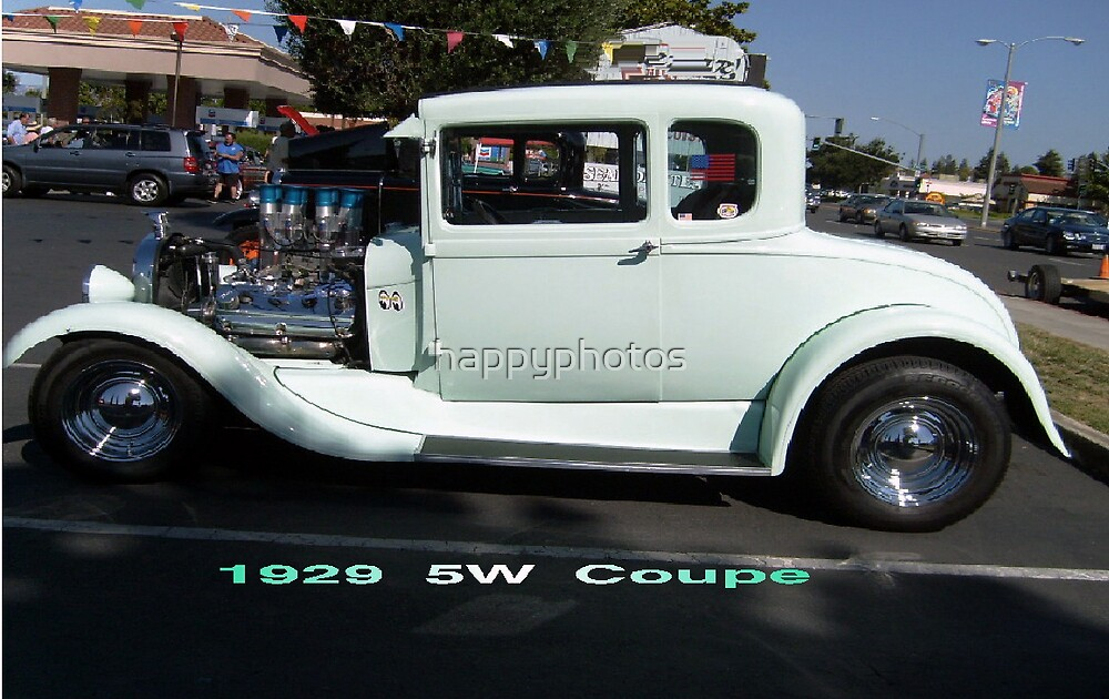 pale green coupe by happyphotos