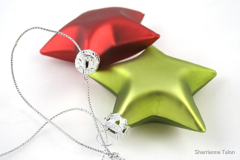 My Stars!!! by Sherrianne Talon