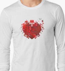 SWEET HEART MAPLE Long Sleeve T-Shirt