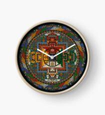 Mandala of Yamantaka Clock