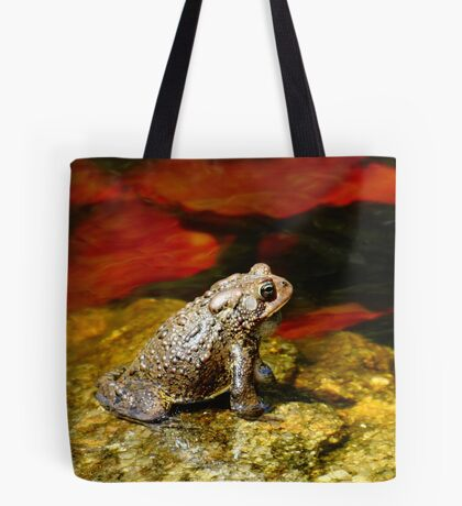 Welcome to my pad! Tote Bag